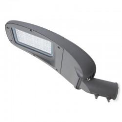 Farola LED IP66 100W 120Lm/W Lumileds 3030 Driver Meanwell ELG-100