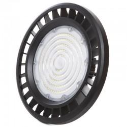 Campana LED UFO 100W Samsung 145Lm/W IP65 50000H