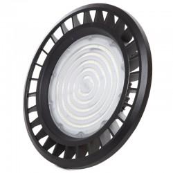 Campana LED UFO 200W Samsung 145Lm/W IP65 50000H