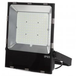 Proyector LED Slimline Lumileds 3030  150W 18000Lm IP65 50000H Regulable