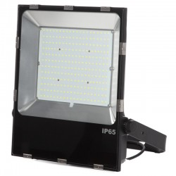 Proyector LED Slimline Lumileds 3030  200W 24000Lm IP65 50000H Regulable