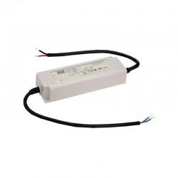 LPV-150-12 IP67 Transformador MEANWELL Entrada 180-305VAC Salida 12VDC 10A 120W Aislamiento 3000VAC