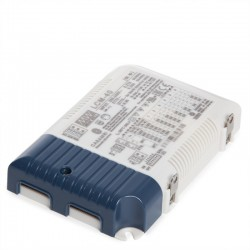 Driver MEANWELL Regulable CASAMBI Bluetooth ► 40W