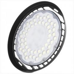 Campana LED UFO DOB 150W 100Lm/W IP65 30.000H Regulable