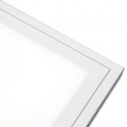 Panel LED Slim 120x30cm 40W 3800lm + Kit de Superficie