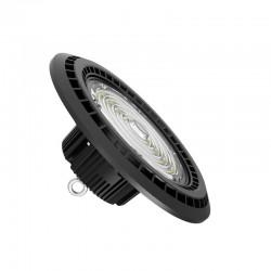 Campana LED UFO 100W Cree 160Lm/W IP65 LIFUD 1-10V 50000H