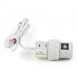 Sensor Microondas Campanas LED