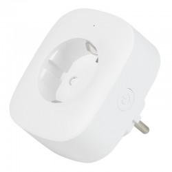 Enchufe Inteligente 10A Comptatible Tuya/Google Home/Amazon Echo