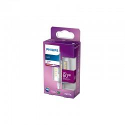 Bombilla LED Philips R7S 78mm  7.5W 950Lm 3000K [PH-929001339003]