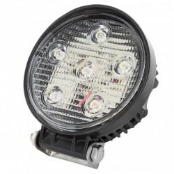 Foco LED 18W 9-33VDC IP68 Automóviles Y Náutica