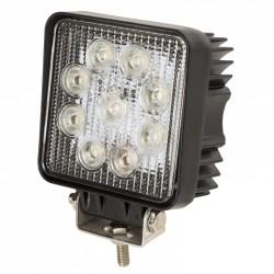 Foco LED 27W 9-33VDC IP68 Automóviles Y Náutica KD-WL-236-27W-CW