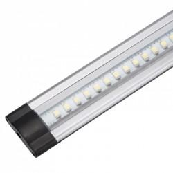 Luminaria LED Plana Estanterías 50Cm 5W 30.000H