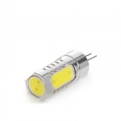 Bombilla de LEDs G4 4 X COB 6W 300Lm 30.000H