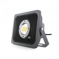 Foco Proyector LED IP65 Ángulo Reducido 50W 4000Lm 30.000H