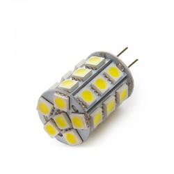 Bombilla de LEDs G4 SMD5050 3,5W 350Lm 30.000H